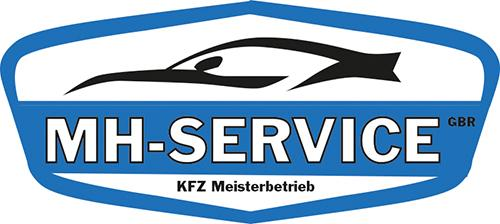 MH Service GbR Logo